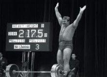 Олимпийские боги Запорожья