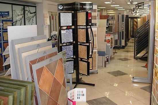 ТОП 5 популярных брендов керамической плитки в Запорожье