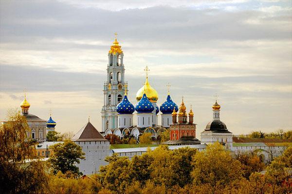 Готовимся к путешествию по России